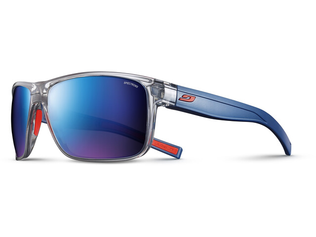 Julbo Renegade Spectron 3 Sunglasses, negro/naranja